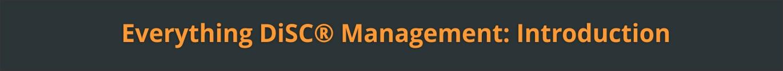 everythingdisc_management_intro